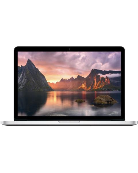 MacBook Pro 13-inch Core i5 2.6GHz 256GB SSD 8GB RAM Silver (Mid 2014)