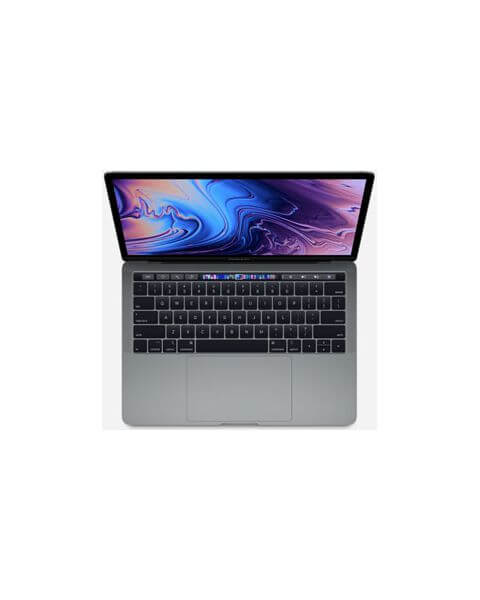 MacBook Pro 13-inch Core i5 1.4GHz 128GB SSD 8GB RAM Silver (2019)