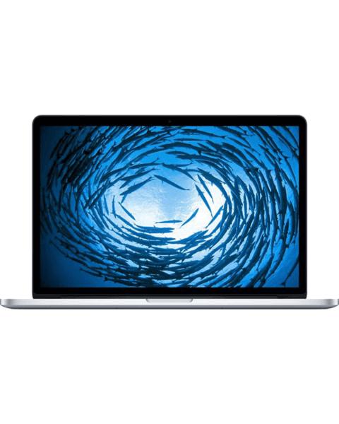 MacBook Pro 13-inch Core i5 2.6GHz 128GB SSD 8GB RAM Silver (Mid 2014)