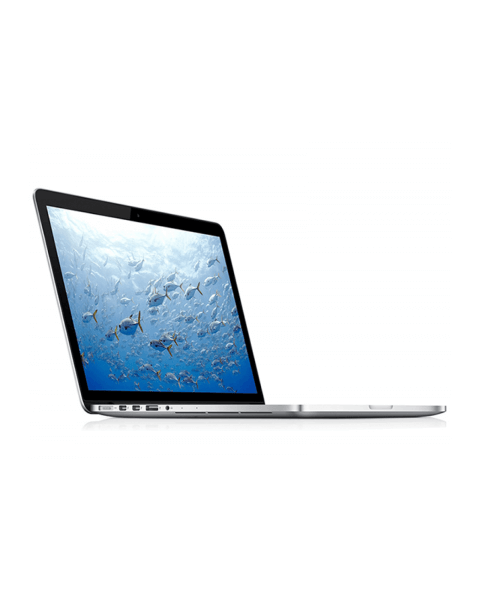 MacBook Pro 15 Inch Retina Core i7 2.2 GHz