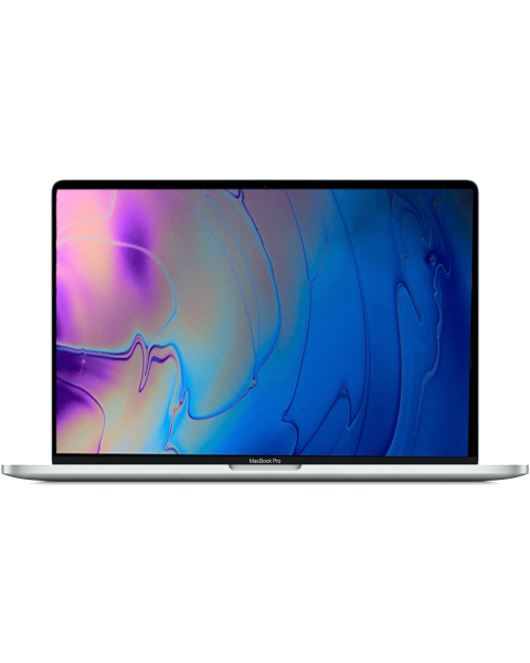MacBook Pro 15-inch Touch Bar | Core i7 2.6 GHz | 256GB SSD | 16GB RAM | space gray (2019)