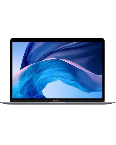 MacBook Air 13-inch Core i5 1.1 GHz 512 GB SSD 8 GB RAM Spacegrijs (2020)