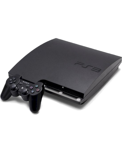 Playstation 3 Slim | 160GB | 1 controller included