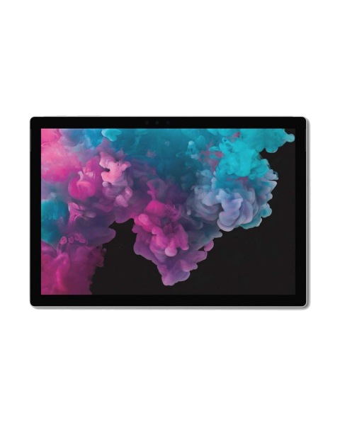Refurbished Microsoft Surface Pro 5 | 12.3 inch | 7e generatie i5 | 128GB SSD | 4GB RAM | Virtual keyboard | Pen not included
