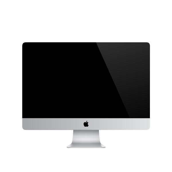 Refurbished iMac 21.5-inch i5 2.7GHz 256GB SSD 8GB RAM (Late 2013)