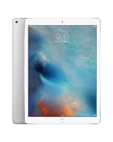 Refurbished iPad Pro 12.9 128GB WiFi + 4G silver