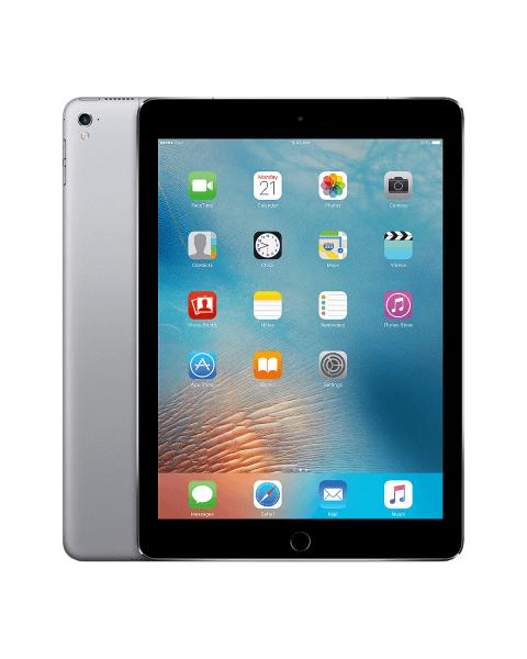 Refurbished iPad Pro 9.7 32GB WiFi black/space grey