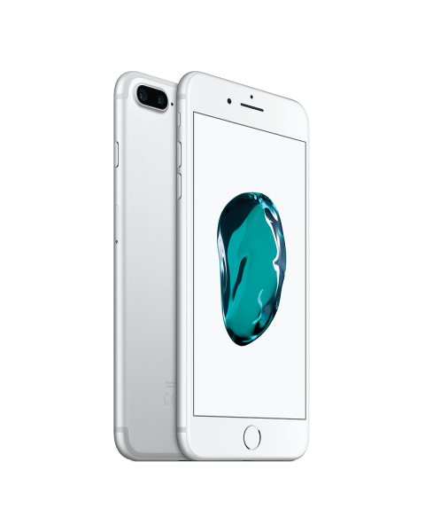 Refurbished iPhone 7 plus 32GB silver