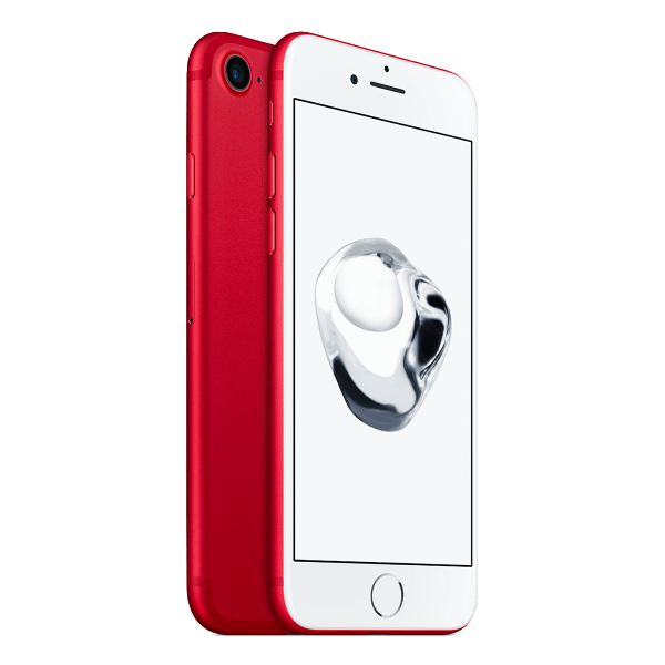 Refurbished iPhone 7 128GB (PRODUCT) RED Special Edition