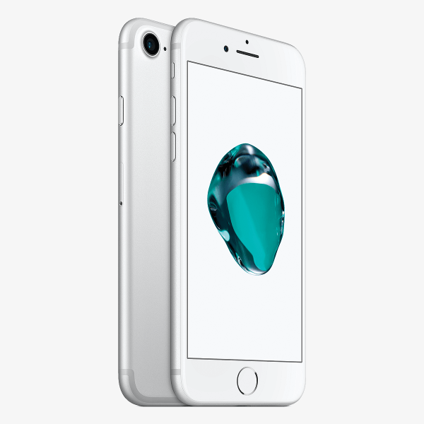 Refurbished iPhone 7 128GB silver