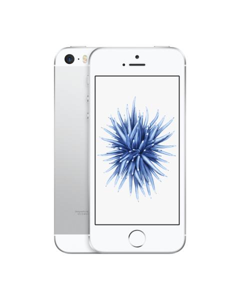 Refurbished iPhone SE 16GB silver