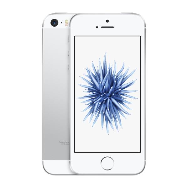 Refurbished iPhone SE 16GB black/space grey
