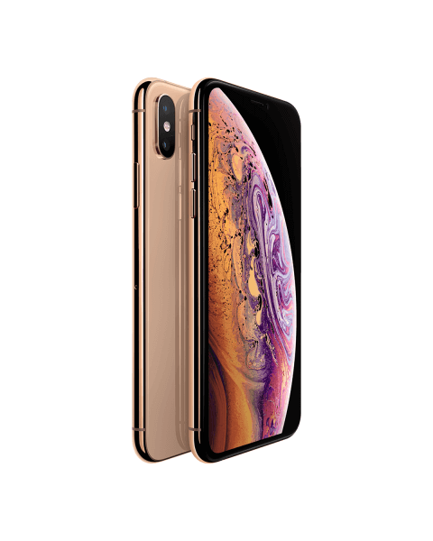 Refurbished iPhone XS 256GB Gold