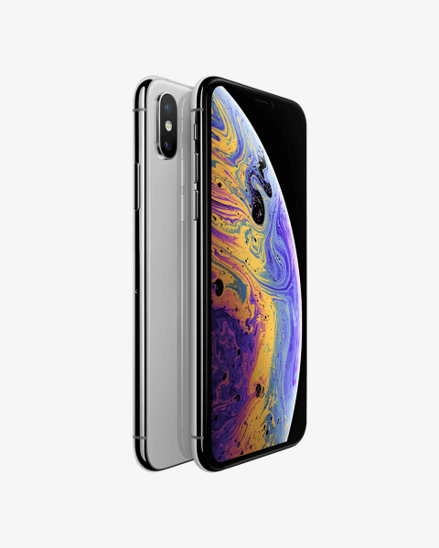 Refurbished iPhone XS 64GB Silver