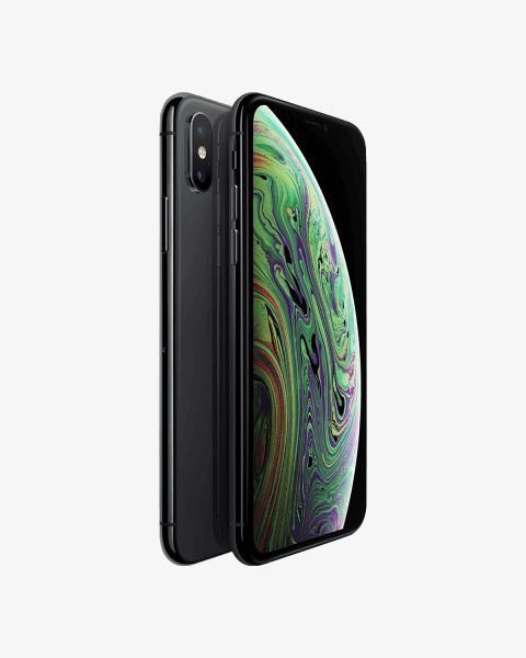 Refurbished iPhone XS 512GB Space Grey