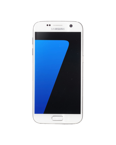 Refurbished Samsung Galaxy S7 32GB white