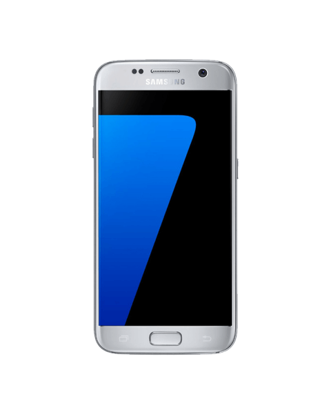Refurbished Samsung Galaxy S7 32GB Silver