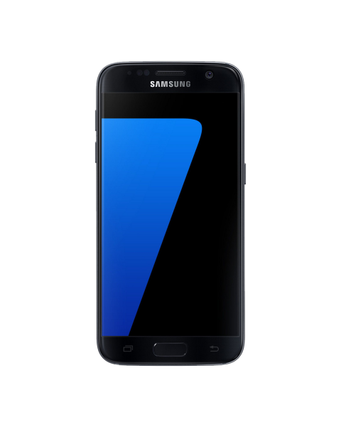 Refurbished Samsung Galaxy S7 32GB black