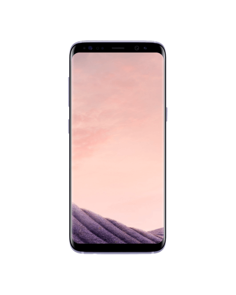 Refurbished Samsung Galaxy S8 64GB gray