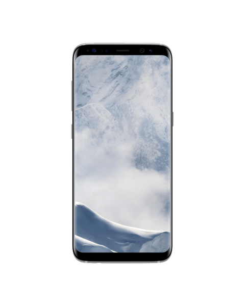 Refurbished Samsung Galaxy S8 64GB silver