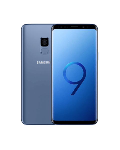 Refurbished Samsung Galaxy S9 64GB Blue