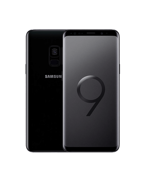 Refurbished Samsung Galaxy S9 64GB Black