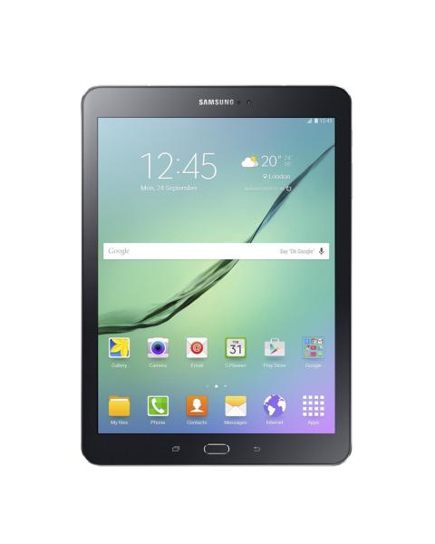 Refurbished Samsung Tab S2 8-inch 32GB WiFi + 4G black (2016)