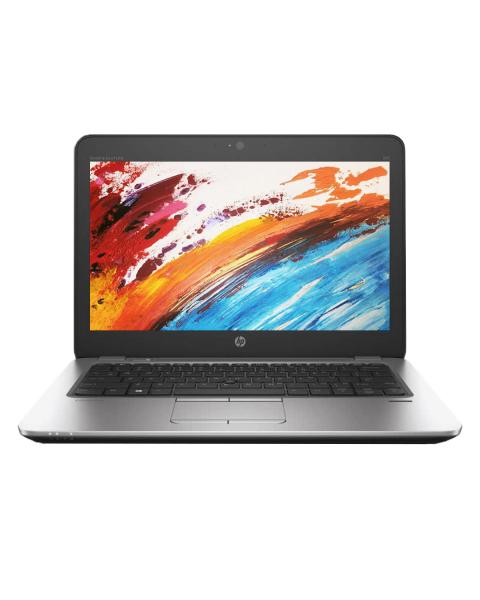 HP EliteBook 840 G4 | 14 inch FHD | Bang & Olufsen audio | Vingerafdrukscanner | 7e generatie i5 | 256GB SSD | 8GB RAM