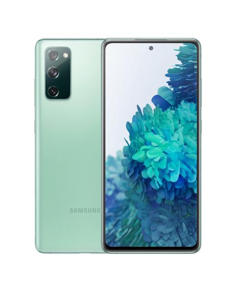 Refurbished Samsung Galaxy S20 FE 128GB green