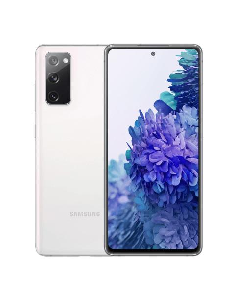 Refurbished Samsung Galaxy S20 FE 256GB white