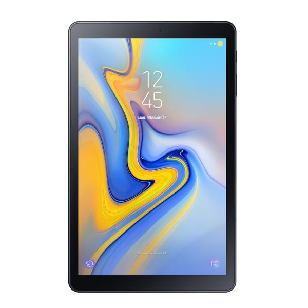 Refurbished Samsung Tab A 10.5-inch 32GB WiFi + 4G black