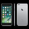 Refurbished iPhone 6S Plus 128GB black/space grey