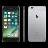 Refurbished iPhone 6S 128GB black/space grey