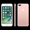 Refurbished iPhone 7 plus 128GB rose gold