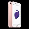 Refurbished iPhone 7 256GB rose gold