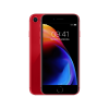Refurbished iPhone 8 256GB Red