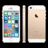 Refurbished iPhone SE 32GB gold