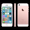 Refurbished iPhone SE 32GB rose gold
