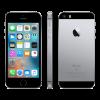 Refurbished iPhone SE 32GB black/space grey
